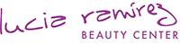 Centro de estética Lucia Ramirez Logo