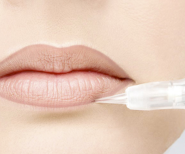 Micropigmentación de labios Córdoba