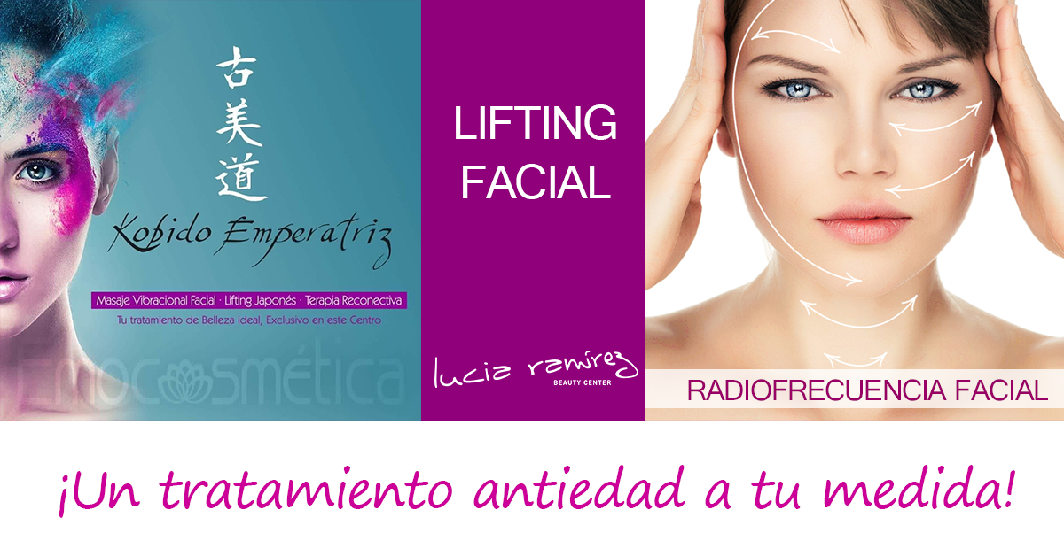 LIFTING FACIAL CÓRDOBA