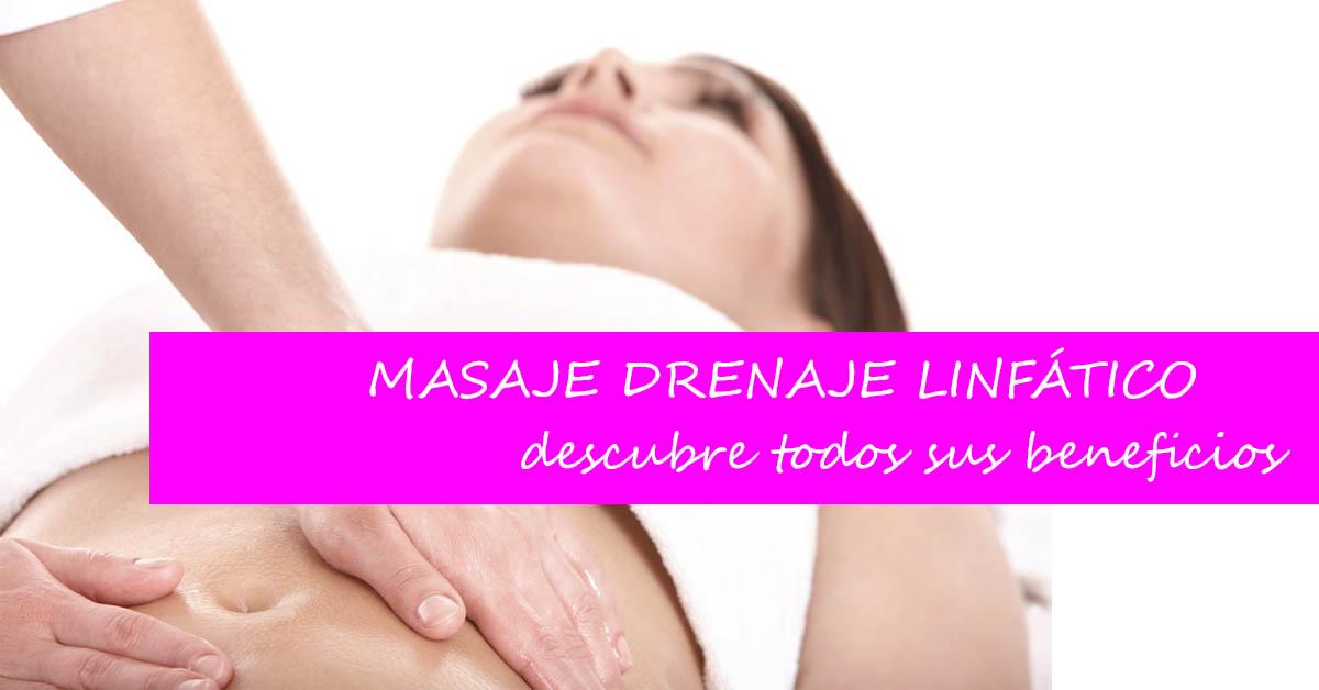 Beneficios drenaje linfático Córdoba