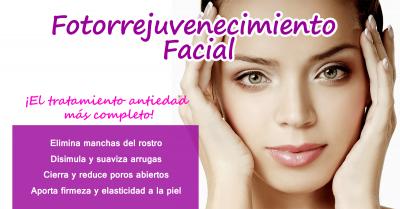 tratamiento antienvejecimiento Córdoba