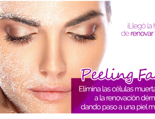Peeling Córdoba
