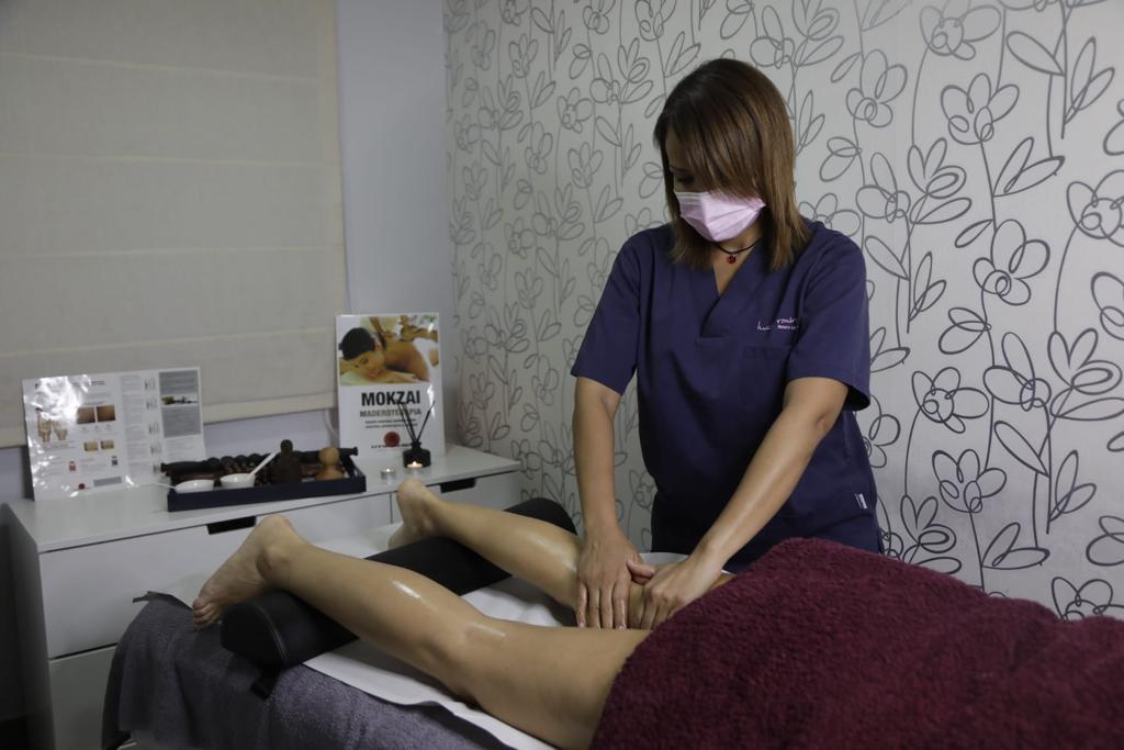 tratamientos corporales manuales